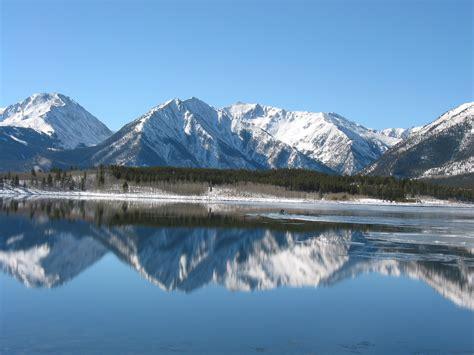 colorado mountain lake county colorado mountain land for fishing only 19 5k