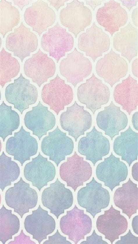 pattern cute blue background blue cute pattern pink wallpaper