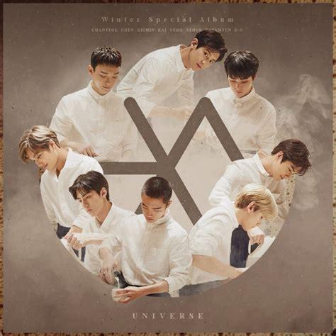 download mp3 album universe exo exo universe winter special album 2017 by tsukinofleur