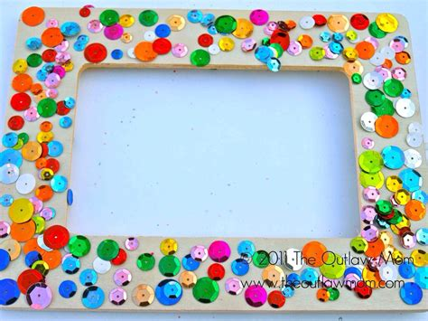 How To Make Handmade Frames For Pictures - easy picture frames trusper