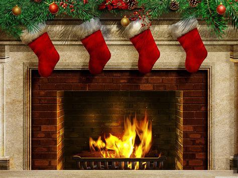 Desktop Fireplace Screensaver by Fireplace Wallpapers Wallpaper Cave