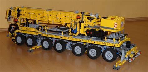 Mit Freundlichem Gruß Verbleibe Ich Lego Bei 1000steine De Gemeinschaft Forum Re Kran 8421