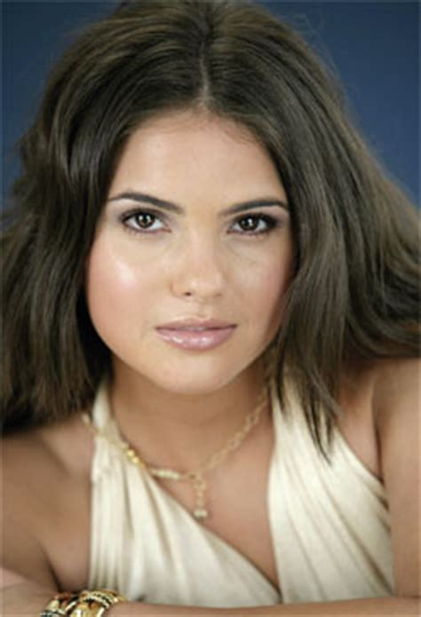 days of our lives shelley hennig as stephanie pageantry magazine shelley hennig of days of our lives