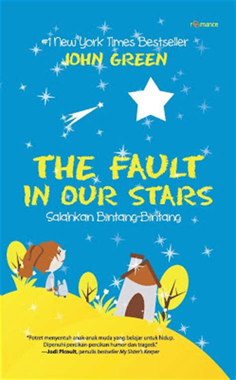 Buku Cinta Jangan Salahkan Cinta cinta ciptaan citra review novel the fault in
