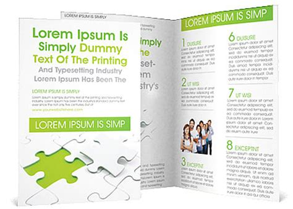 brochure content layout design professional brochures real estate imaging service