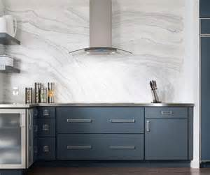 Painting Kitchen Cabinets Blue Blue Painted Kitchen Cabinets Decora Cabinetry