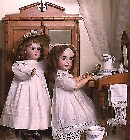 porcelain doll disease from this day forward things that are safe things that