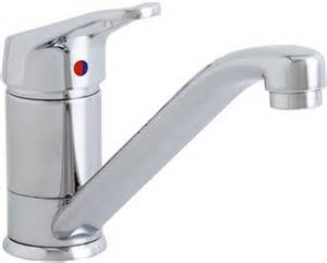 Finesse 474 water filter kitchen tap in chrome astracast springflow a