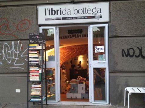 libraccio torino via santa teresa bookstore turin