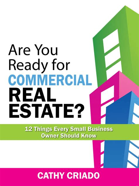Commercial Real Estate Mba by Are You Ready For Commercial Real Estate I M Publishe