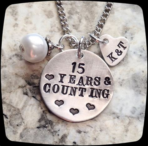 Wedding Anniversary Jewelry By Year by Anniversary Jewelry 10 Year 20 Year Wedding Anniversary