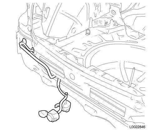 vauxhall zafira towbar wiring diagram 37 wiring diagram