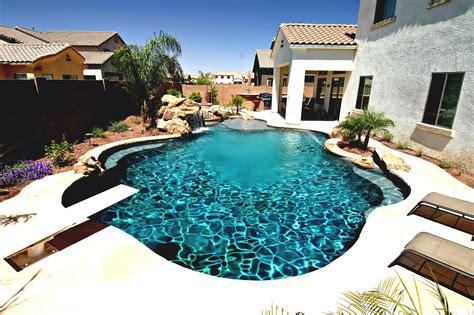 best backyard pool designs pool in small backyard best swimming pools ideas