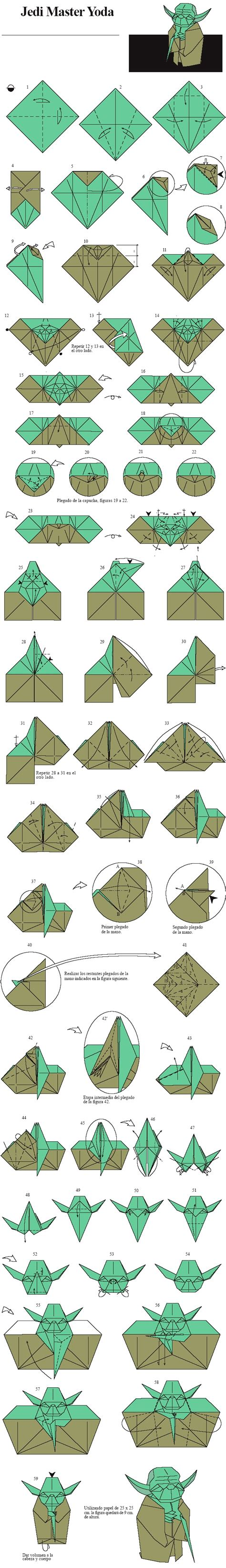 Fumiaki Kawahata Origami Yoda - 17 best ideas about origami yoda on origami