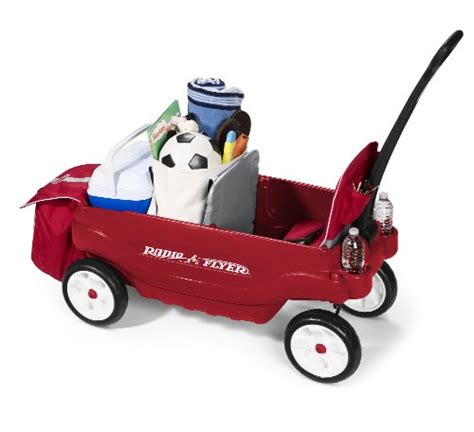 radio flyer the ultimate comfort wagon red best deal kids toys 187 radio flyer the ultimate comfort