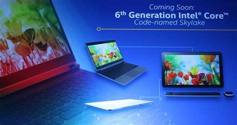 Pc For Design Intel I5 6400 270ghz Skylake Cache 6mb intel skylake processors to make debut at gamescom early august cpu news hexus net