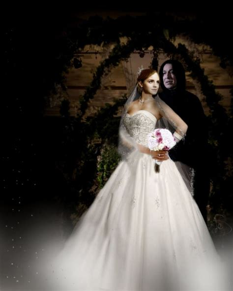 emma watson wedding 145 best images about severus and hermione on pinterest