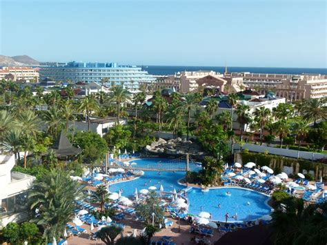 best hotels in tenerife las americas hotel best tenerife in playa de las am 233 ricas spanje