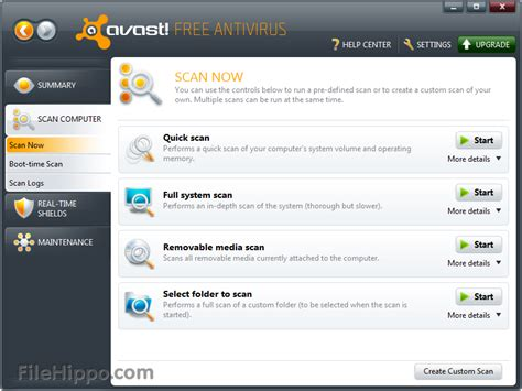 Antivirus Free Download Full Version Avast Latest | avast antivirus free download full version