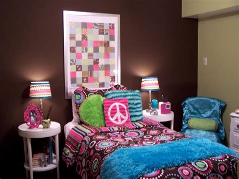 fun teenage girl bedroom ideas cool teenage girls bedroom ideas bedrooms decorating