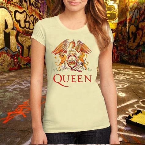 queen band logo british rock band legend rock band