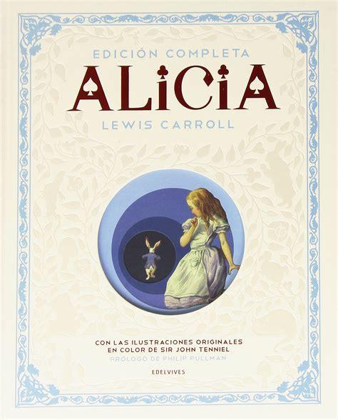 libro alicia alicia edici 243 n completa libros educativos infantiles y juveniles los cuentos de bastian