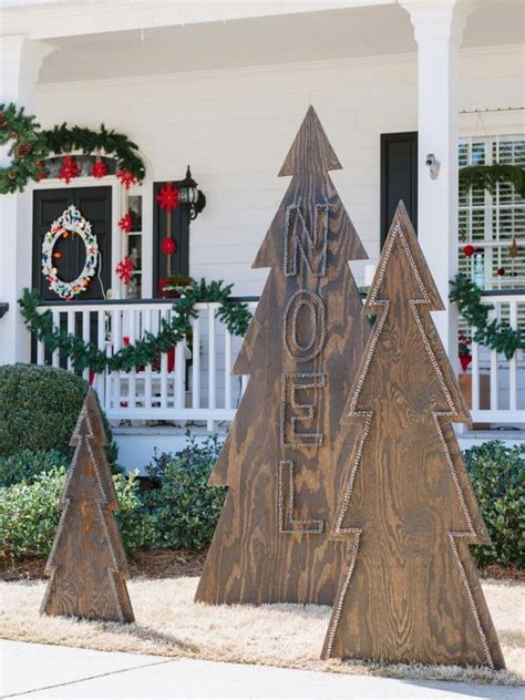 40 rustic outdoor christmas decorations ideas christmas 40 rustic outdoor christmas decorations ideas christmas