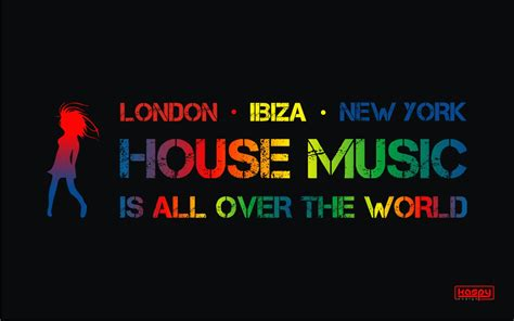 house music full house music wallpaper wallpapersafari