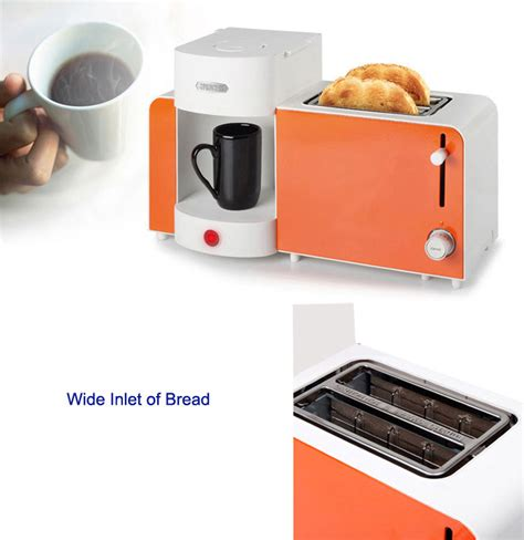 Coffee Maker Toaster Princess Coffee Maker Espresso Machine Toaster All In One
