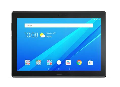 Lenovo Tab 4 10 lenovo tab 4 10 plus dostupn 253 tablet pre konzum 225 ciu