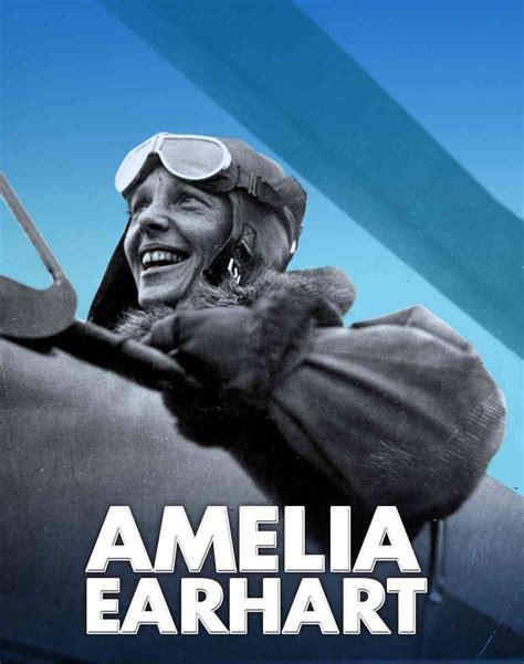 amelia earhart biography in english new amelia earhart by robin s doak library binding book