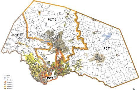williamson county texas map precinct chairs williamson county libertarian