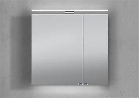 spiegelschrank unterbauleuchte spiegelschrank bad 60 cm led beleuchtung doppelt