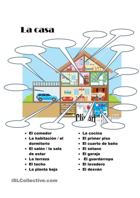 que es room layout en ingles m 225 s de 1000 ideas sobre actividades de vocabulario en
