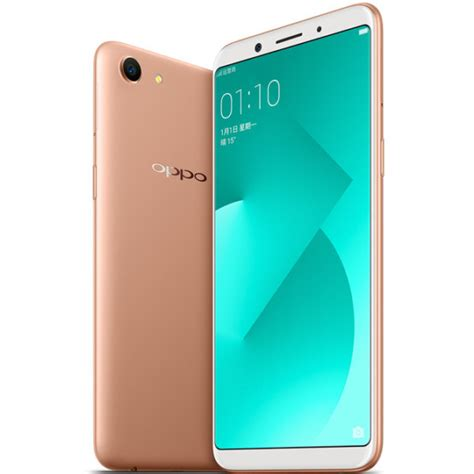 oppo a83 smartphone specification and features