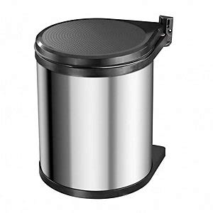 swing out waste bin kitchen waste bins pull out swing out bins benchmarx