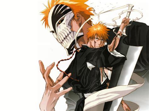 anime ichigo and friends