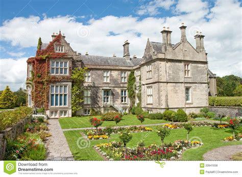Tudor Cottage Plans muckross house and gardens killarney in ireland royalty