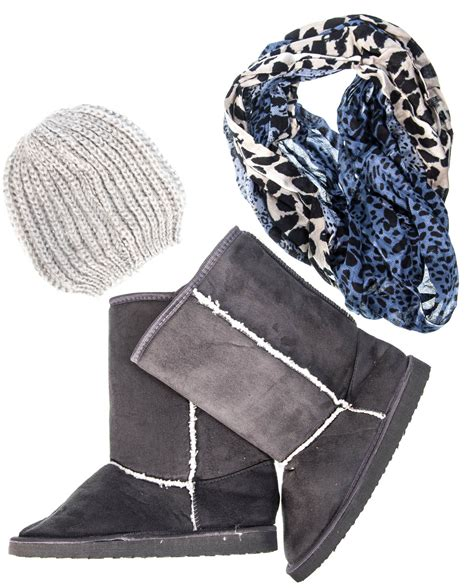 Winter Shoes Most Fabulous Picks by N Pay Clothing 014 537 2540 Slippers R79 99 Scarf