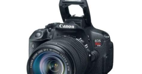Kamera Dslr Canon 700d harga kamera dslr canon eos 700d agustus 2016 harga terbaru dan spesifikasi agustus 2016 di