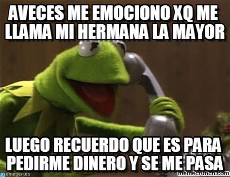 imagenes rana grosera hermana amor meme related keywords hermana amor meme