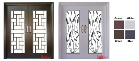 Door Safety by Asia Safety Door Single Layer Layer Customization