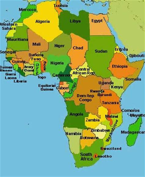 africa map 2015 continente americanofotos y imagenes fotos de continente