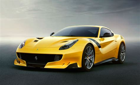 newest ferrari introducing the new ferrari f12 tdf not a typo another
