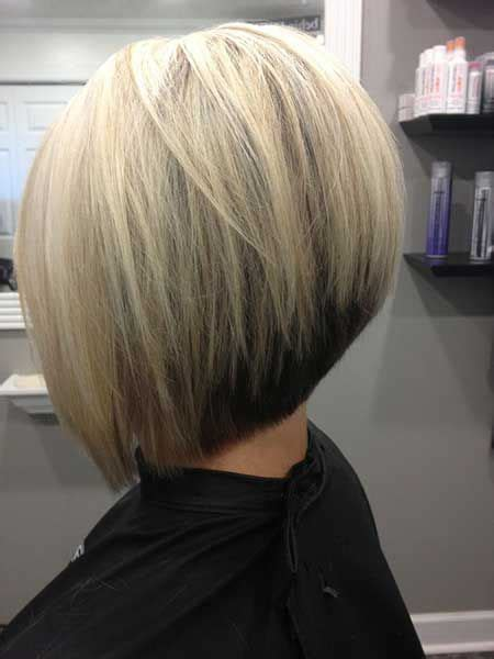 what does a inverted bob look like from the back of the head 25 best ideas about longer stacked bob on pinterest