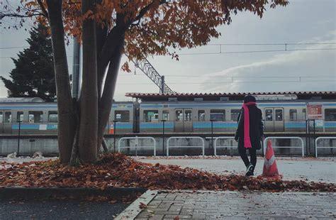 Gopro Di Jepun travel dan rakam gambar menarik tanpa selfie gadis ini kongsi 6 trick beliau