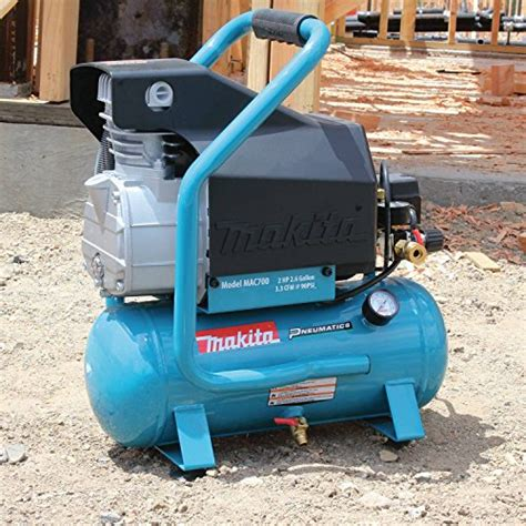 makita mac700 big bore 2 0 hp air compressor import it all