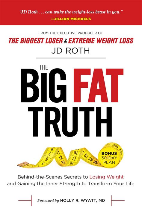 the book of big weight loss books big book by jd roth wyatt official