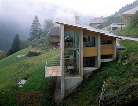 slope house 43 best house on slope images on modern cool