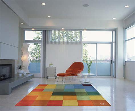 tapis de sol design pour une d 233 co unique design feria